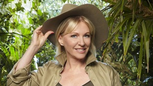 Nadine Dorries has been voted off the show