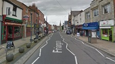 Two teenage boys charged with Preston stabbing