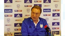 Cardiff City boss Neil Warnock agrees deal to stay