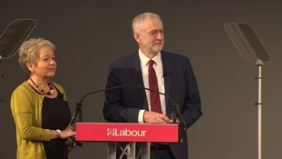 Jeremy Corbyn denies he is 'the problem' after Copeland by-election defeat