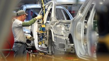 Vauxhall in Ellesmere Port has agreements to build the Astra until 2021
