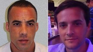 Single-punch killer jailed for killing of Oliver Dearlove