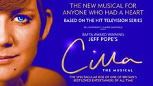 New 'Cilla' musical launched