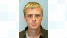 Have you seen this missing Alvechurch man?