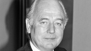 Former Conservative MP David Waddington dies aged 87
