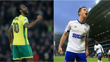 Norwich and Ipswich will go head-to-head again on Sunday.