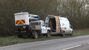 UK Power Networks has additional staff working restoring power to 10,000 customers.