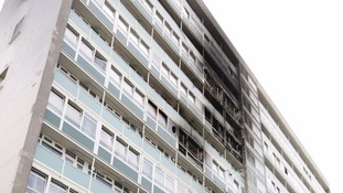 Council admits safety failings ahead of fatal tower block fire