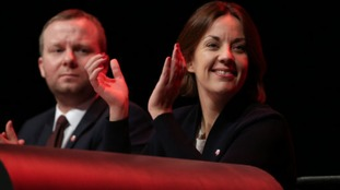 Tory by-election victory felt by Scottish Labour too