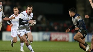 Bowe in line for 150th Ulster cap