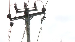 UK Power Networks had to deal with electricity cuts to 231,000 properties in East Anglia.