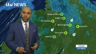 West Midlands Weather: Cloud will thicken overnight