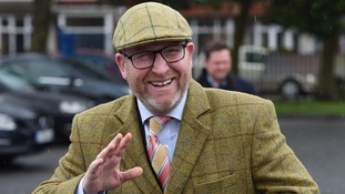 Paul Nuttall of Ukip