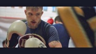 Decky Dalton to take on former UFC star in Belfast
