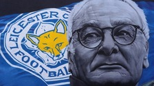 Claudio Ranieri: My Leicester dream has died