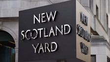 Five teenagers charged with terror offences