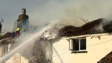 26 thatch fires in a year sparks new campaign