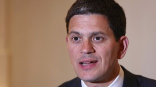 Miliband warns Labour is 'furthest from power in 50 years'