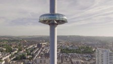 i360 tower