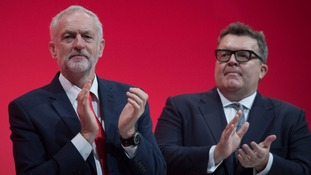 Labour must 'change tack, not leader', says Watson