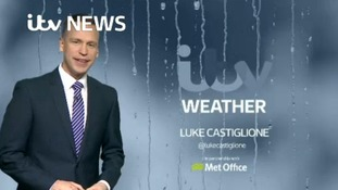 Your latest weather forecast for the east of the region