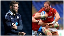 Scotland v Wales: Howley's men hoping to return to winning ways at Murrayfield