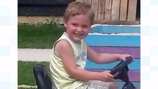 Woman charged over fatal dog attack on three-year-old boy