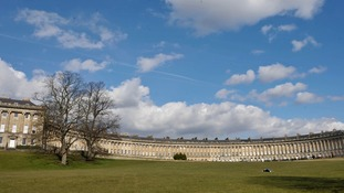 Bath is one of the 'least affordable' cities to buy a property