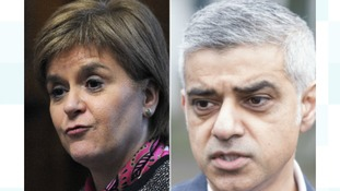 Blog: Sadiq Khan race comments overshadow Labour conference