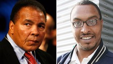 Muhammad Ali's son 'detained at airport and questioned'