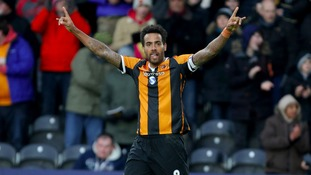 Premier League match report: Hull 1-1 Burnley