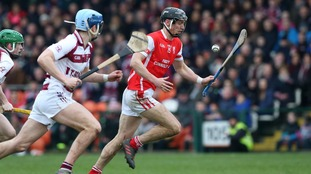 Defeat in hurling semi-final to Cuala ends Slaughtneil's triple All-Ireland hopes