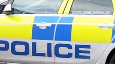 Police said a man in his 30s was arrested a short time after the incident unfolded.