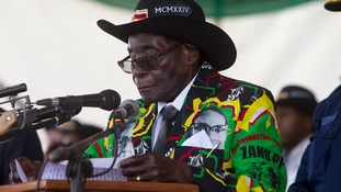 Robert Mugabe 'will not impose successor' as he turns 93