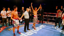 Doncaster's Gavin McDonnell: 'I gave it everything'
