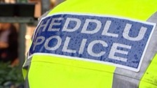 20-year-old woman dies after crash near Glynneath