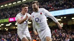 RBS 6 Nations: Watch England v Italy live on ITV