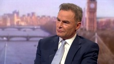 Ukip deputy leader Peter Whittle
