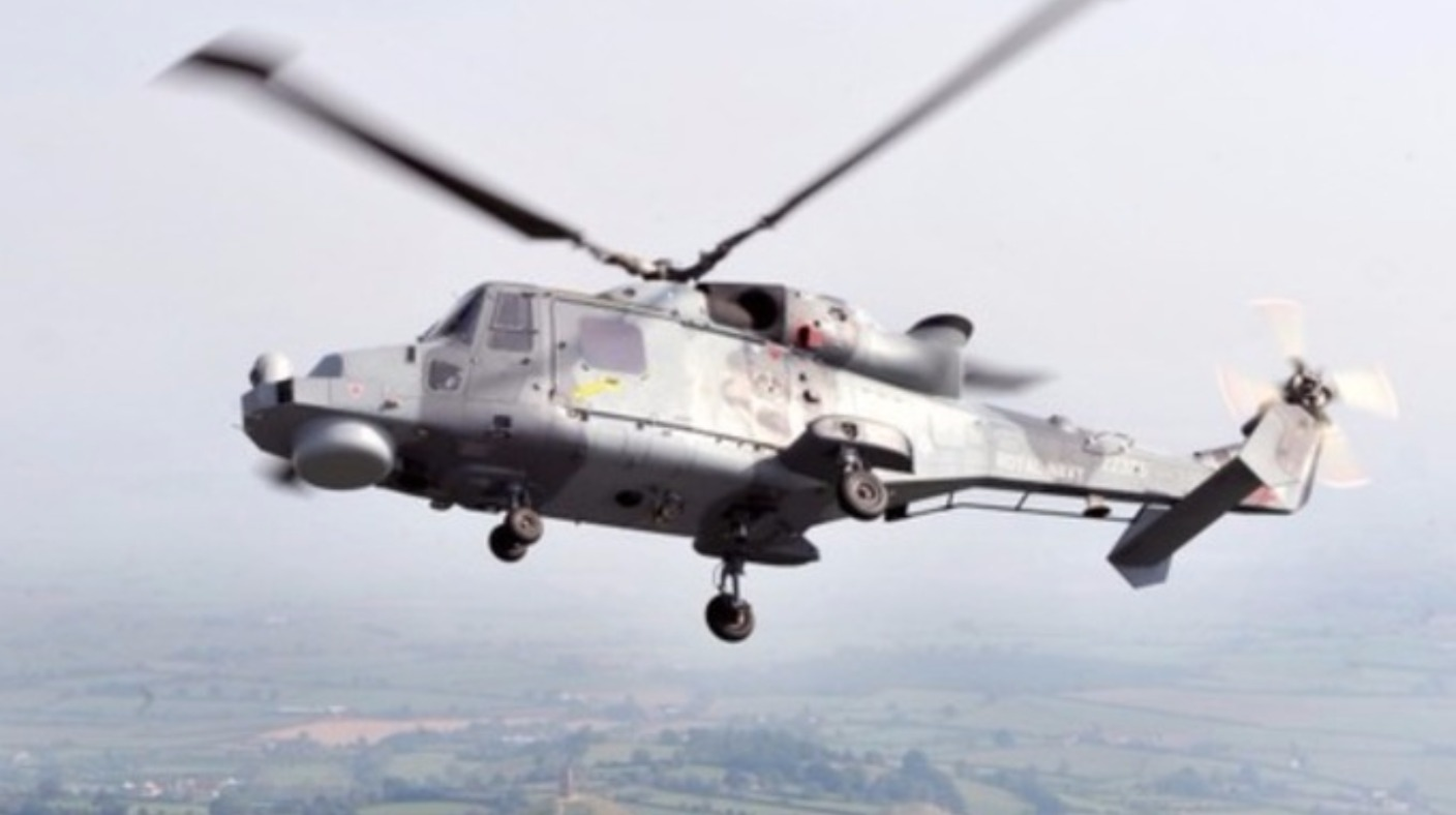 Somerset Manufacturer Awarded 8m Grant To Research Army Helicopter Drones