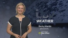 Wet and windy across northern and western areas