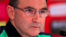 O'Neill rules out Leicester City return