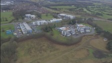 Development of County Durham science park underway