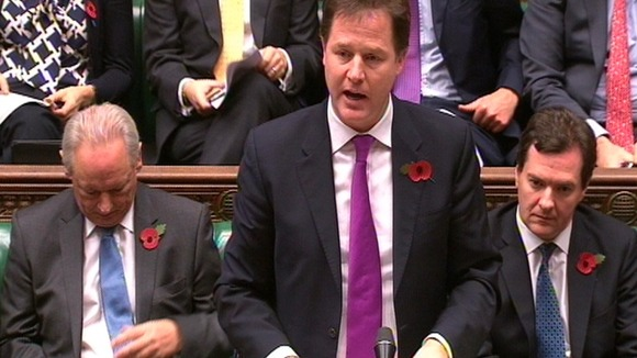 Clegg: MK and Stevenage should be inspiration