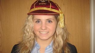 20-year-old victim of fatal crash near Glynneath named as Elli Norkett