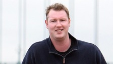 Game of Thrones star Neil Fingleton dies aged 36
