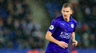 Albrighton 'angry and upset' at Ranieri sack speculation