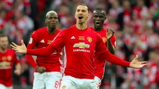 Man United wins EFL Cup after beating Southampton 3-2