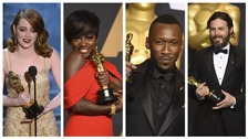 Oscars 2017: The winners of this year's Academy Awards