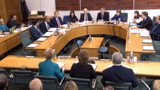 The inquiry is now on its fourth chair.
