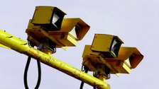 Thousands of drivers caught by Birmingham speed cameras